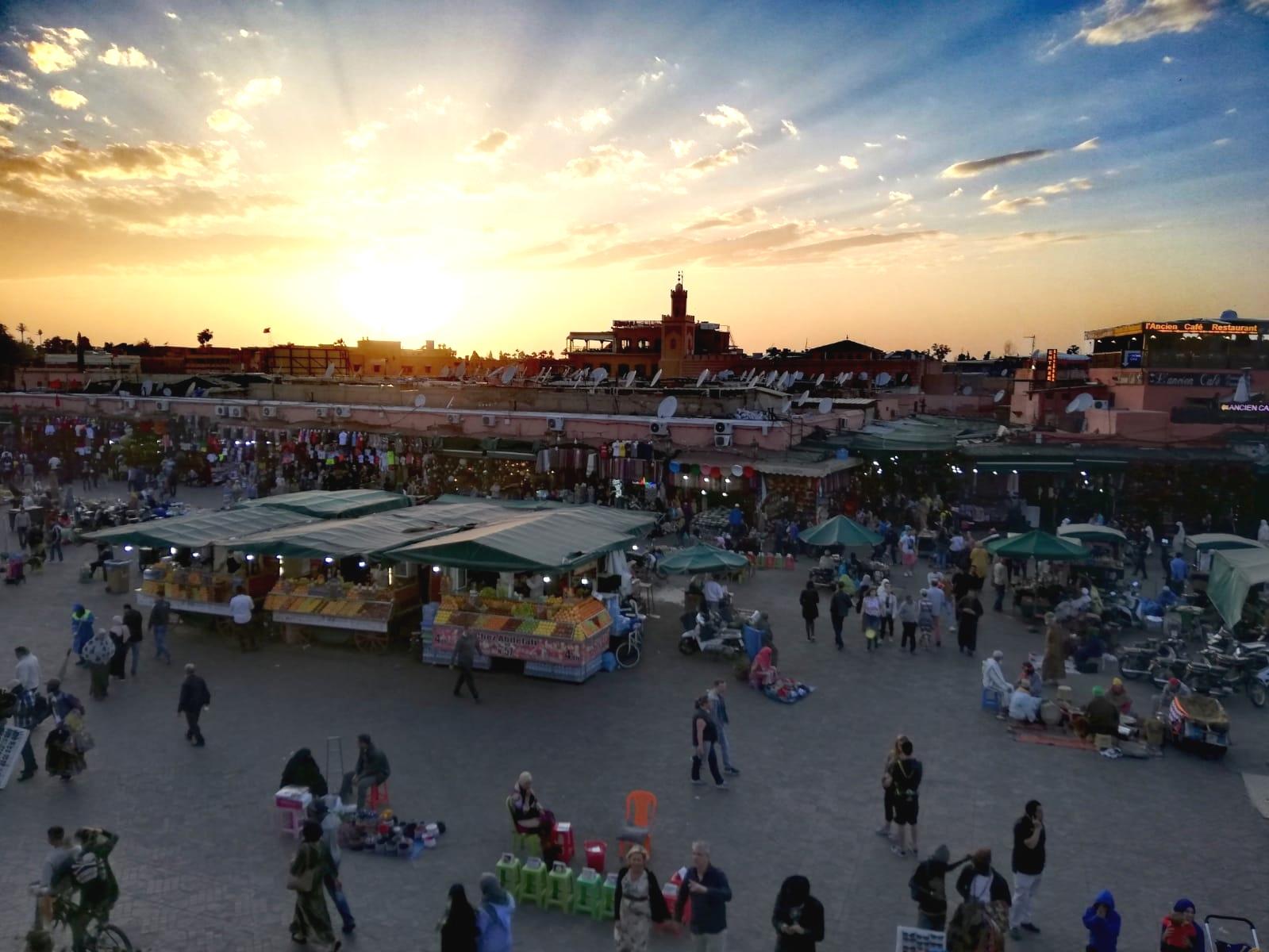 Marilena Pepe Agente di viaggi Marocco Marrakech