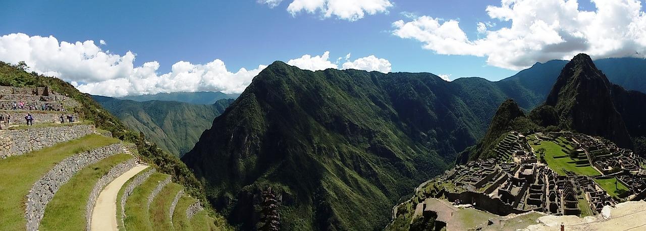 Marilena Pepe Agente di viaggi Perù Machu Picchu