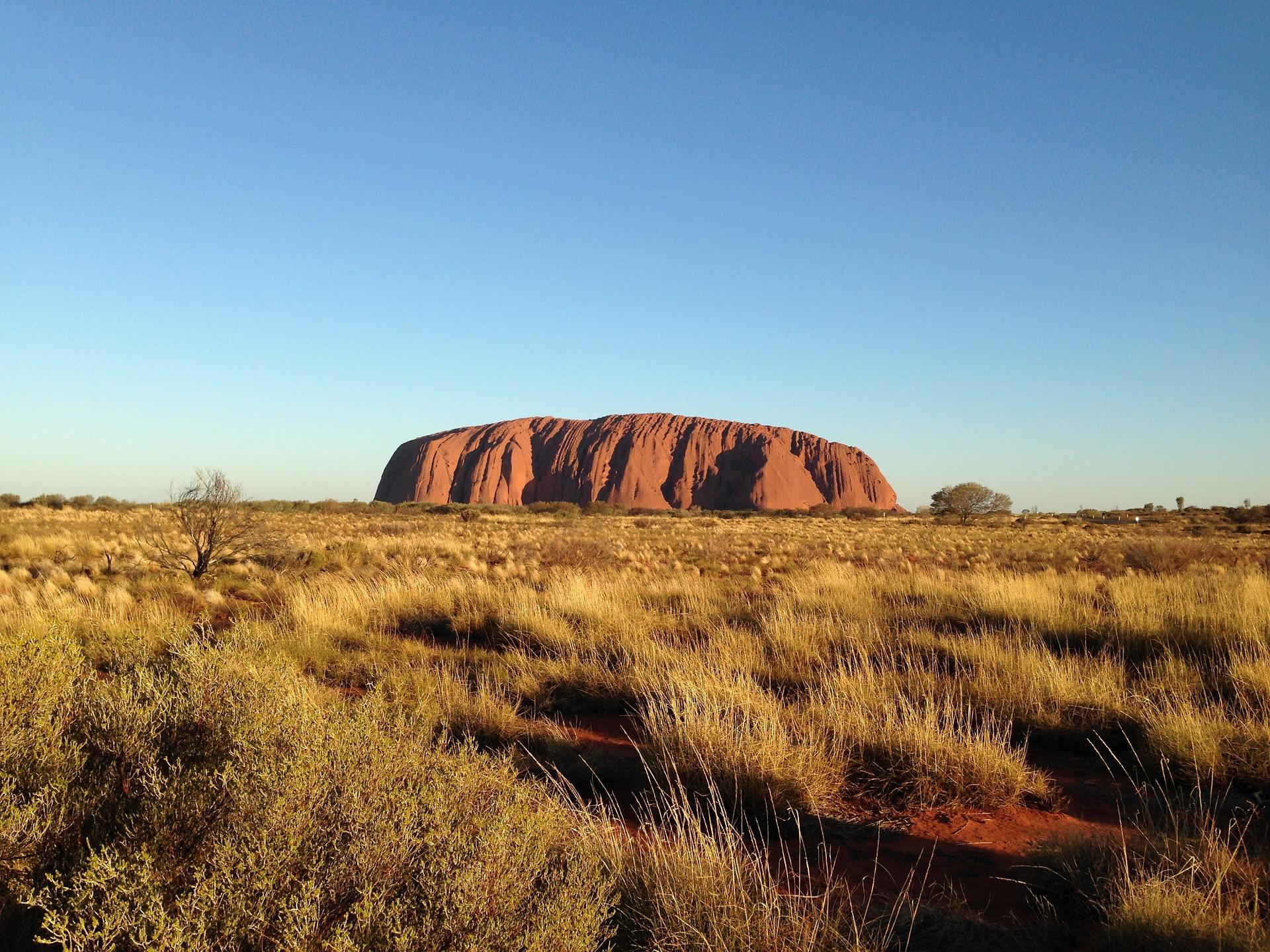 Marilena Pepe Agente di viaggi Australia