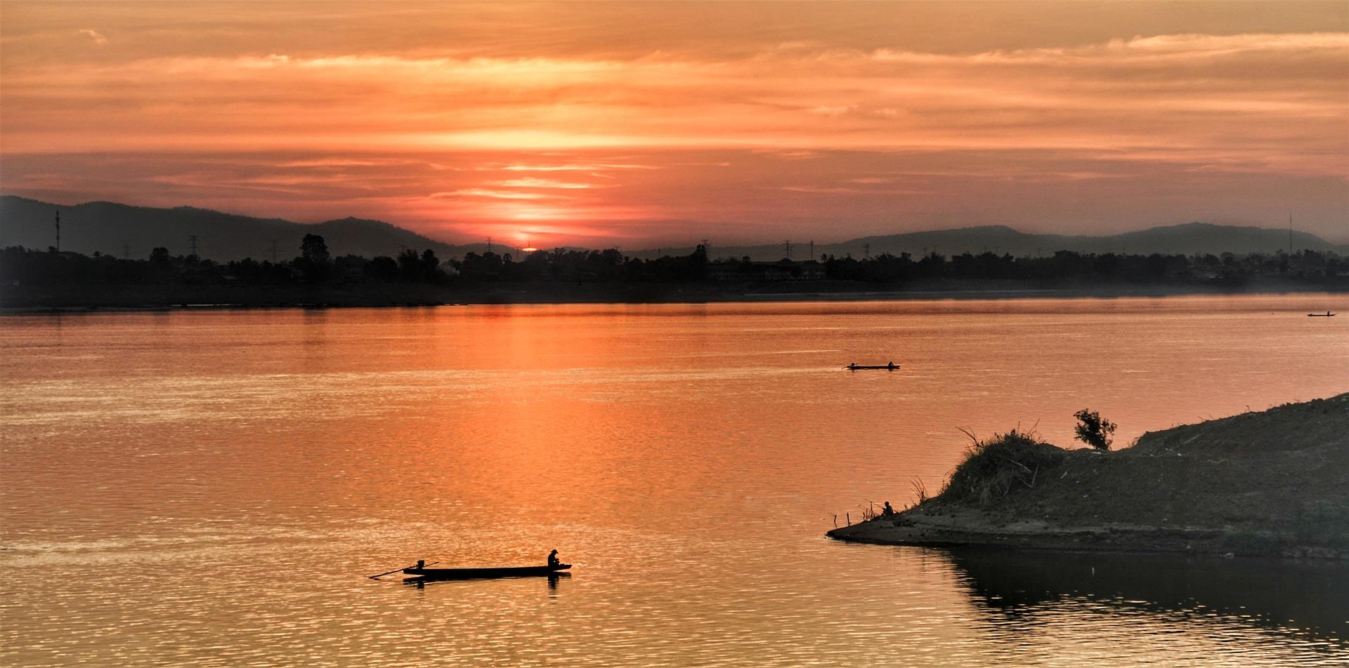 Marilena Pepe Consulente di viaggi Mekong Asia