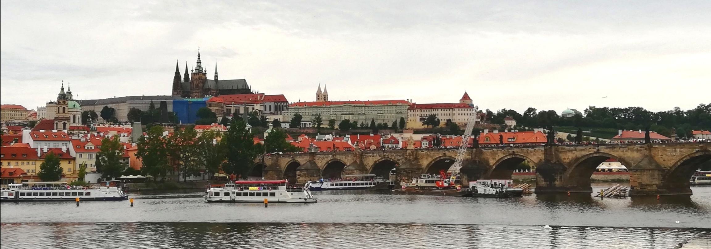 Praga cosa vedere Marilena Pepe Consulente di viaggi