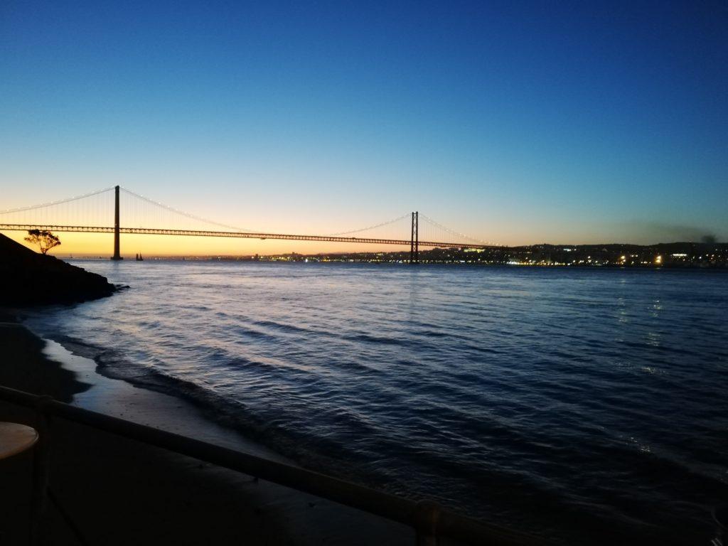 marilena pepe donne in giro consulente viaggi Lisbona portogallo