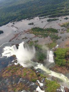 Donne in giro travel designer cascate di Iguazù