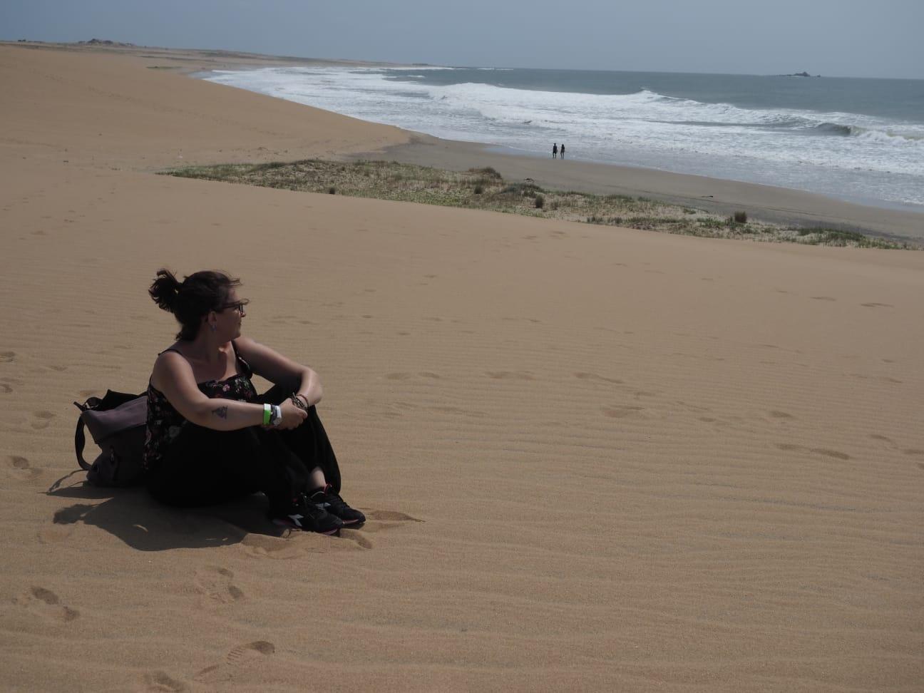 Donne in giro consulente di viaggi Uruguay