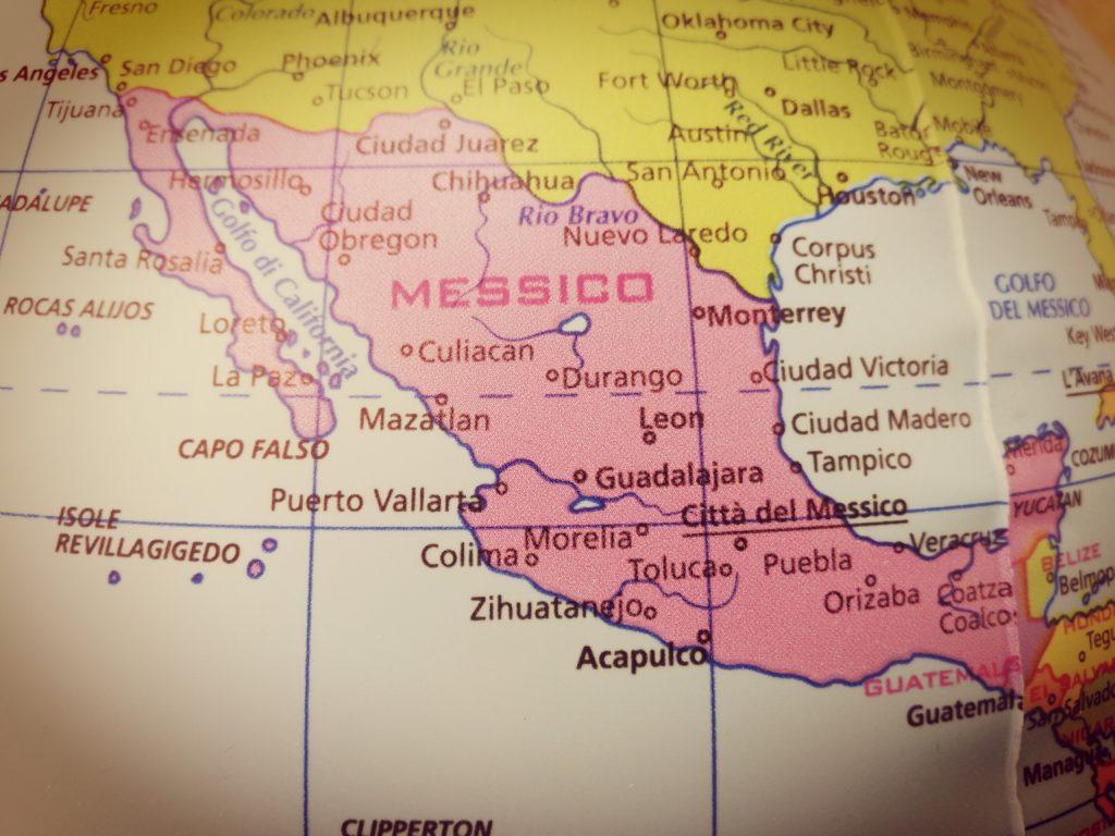 Donne in giro Travel Designer Messico
