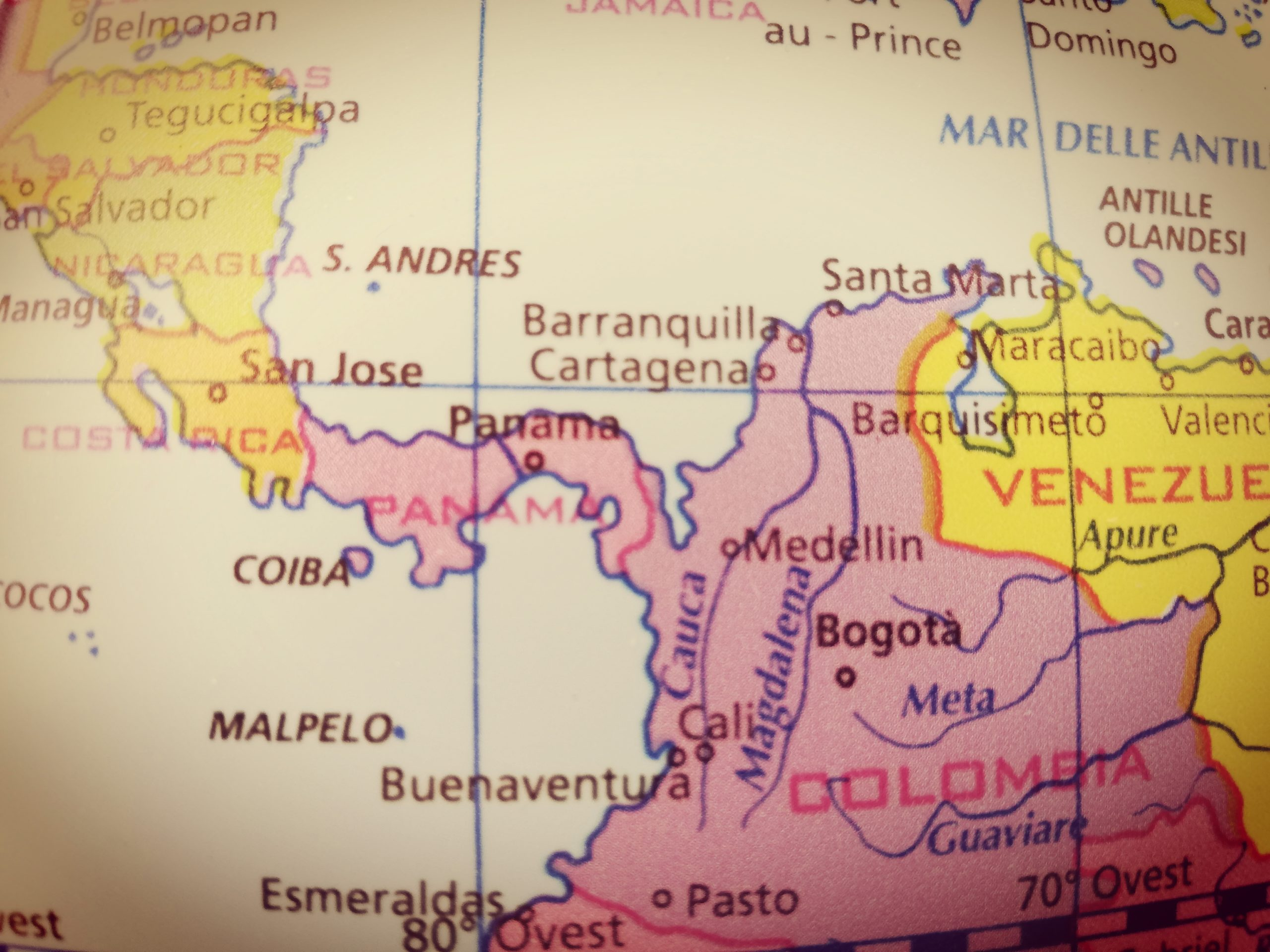 Donne in giro Travel Designer Sudamerica