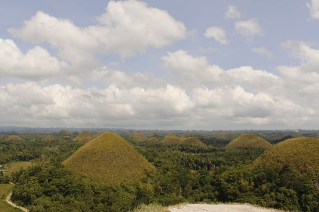 Donne in giro Marilena Travel planner Filippine