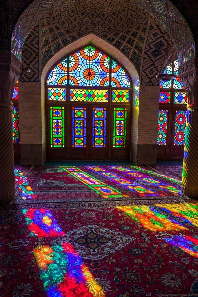 Donne in giro travel designer Iran