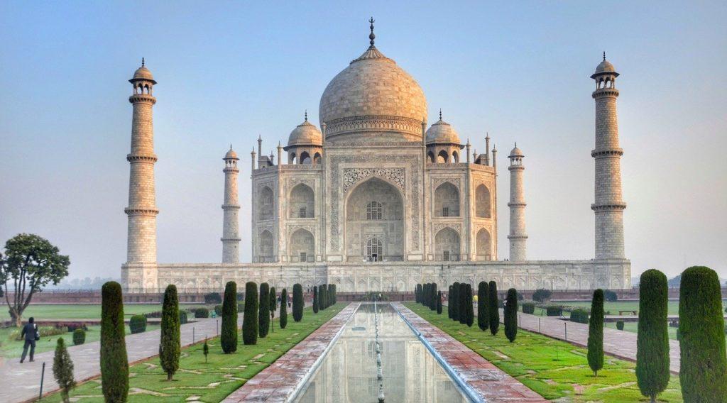 Donne in giro travel designer viaggi India