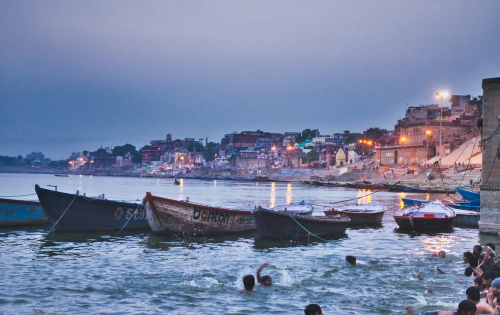 Donne in giro Travel Designer India