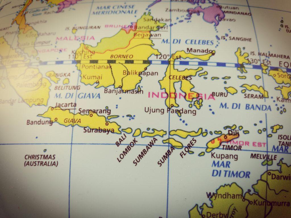 Donne in giro Travel Designer Indonesia