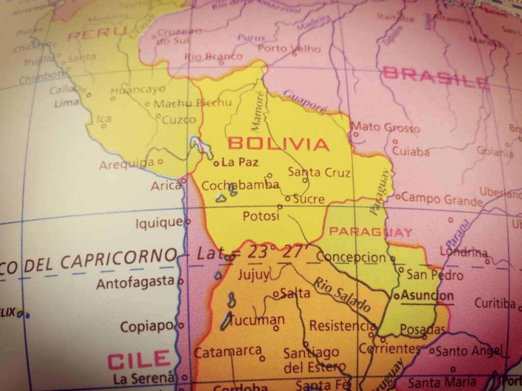 Donne in Giro Travel Designer Bolivia