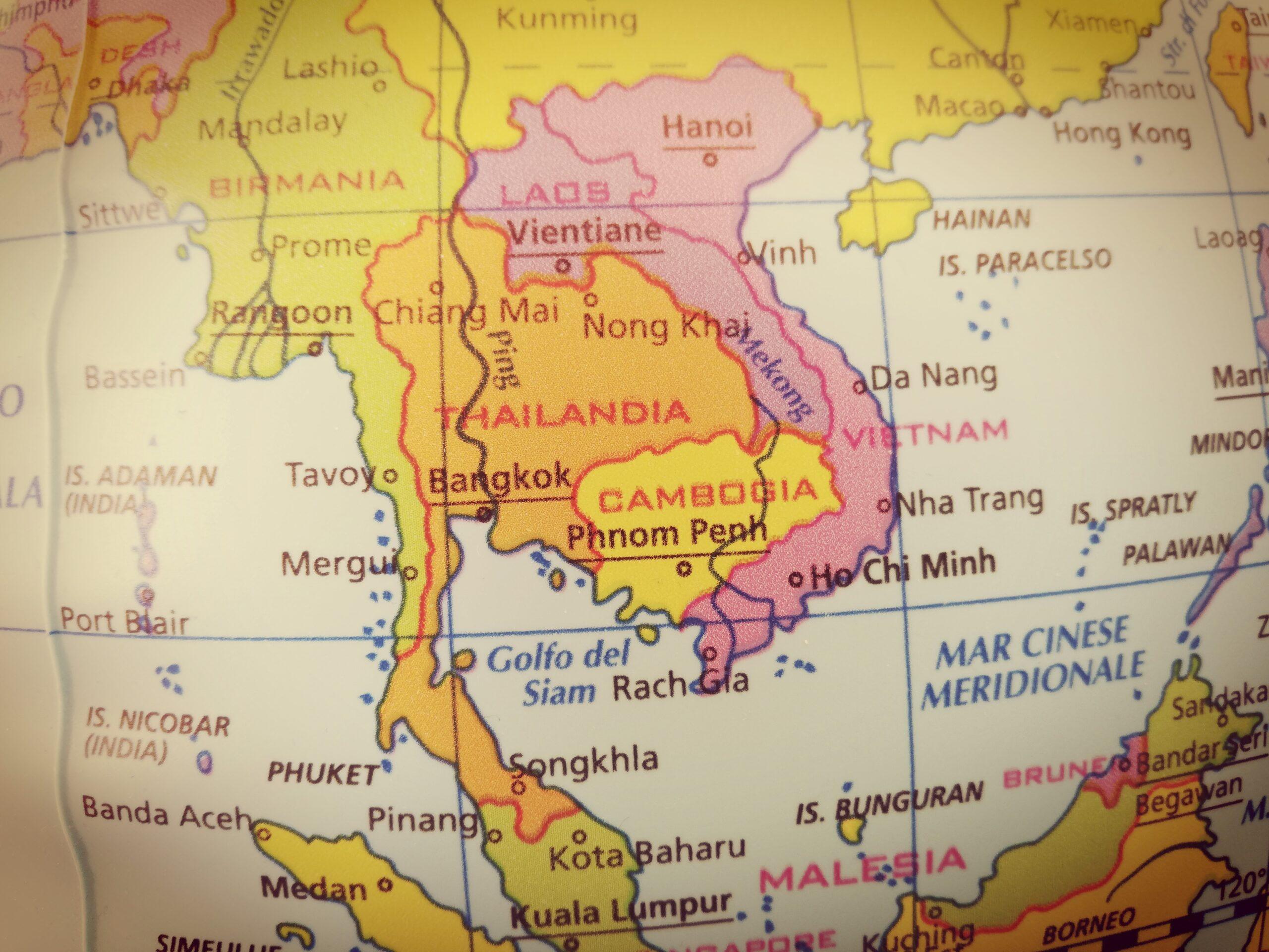 Donne in Giro Travel Designer Thailandia