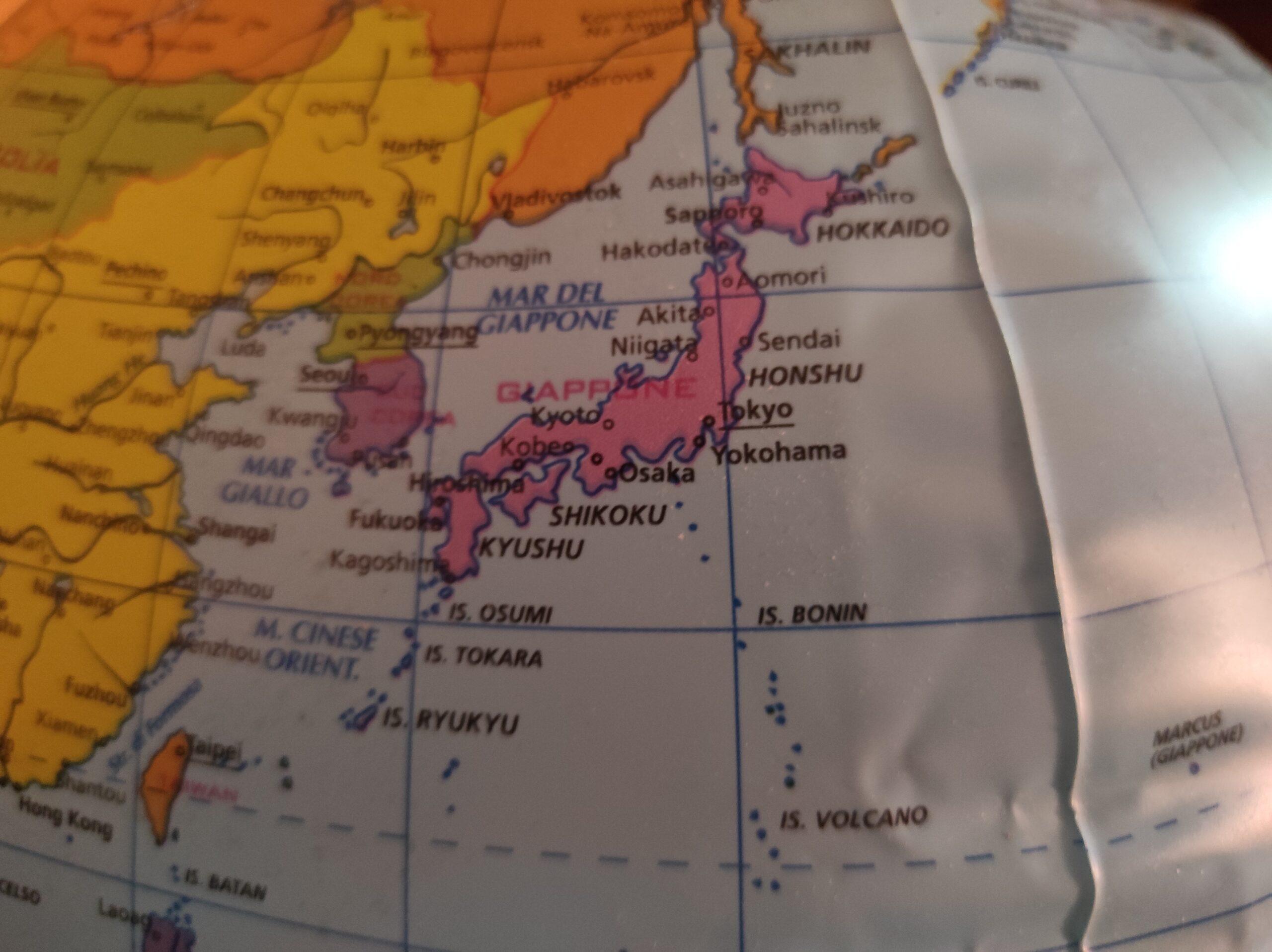 Donne in giro travel designer Giappone