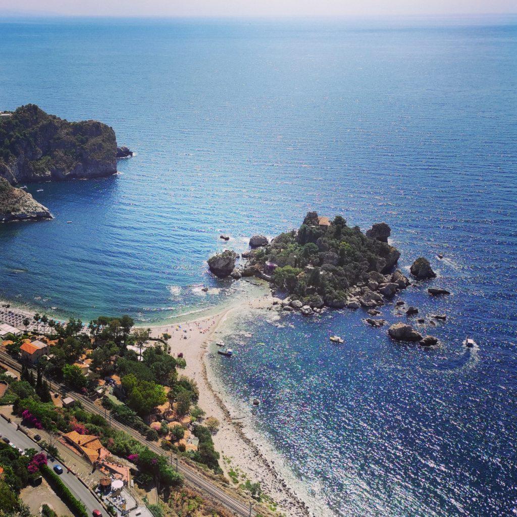 Marilena Pepe Donne in giro Taormina